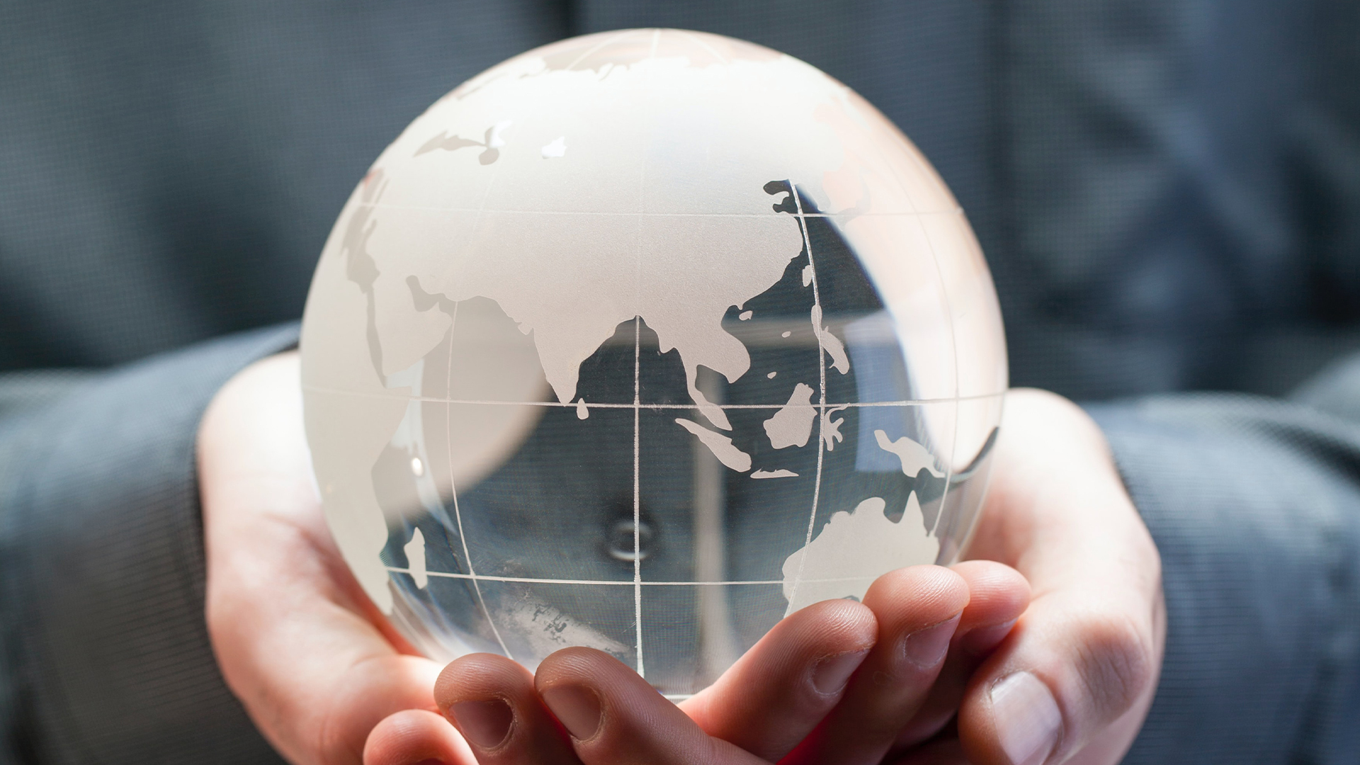 GOING GLOBAL DISRUPTING THE CREDIT BUILDING WORLD ONE COUNTRY AT A TIME
